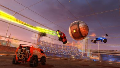 Photo of Rocket League 'RocketID' Cross-platform Party System Delayed Again