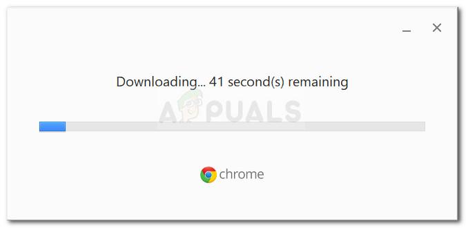 Installing Google Chrome
