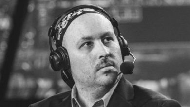 Photo of John 'TotalBiscuit' Bain To Be Inducted Into Esports Hall of Fame