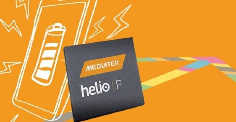 MediaTek P70