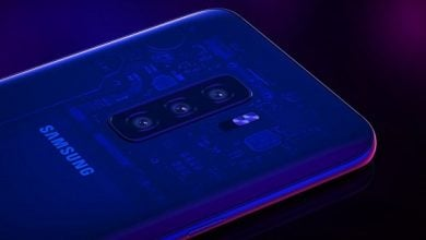 Photo of Galaxy S10's Line-Up Display Sizes Revealed, Largest Model Matches The Galaxy Note 9