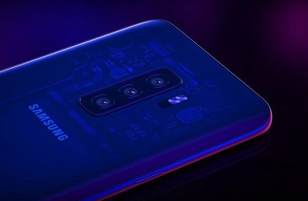 Photo of Samsung Galaxy S10's Budget Model Will Sport The Infinity-O Display According To A Recent Leak