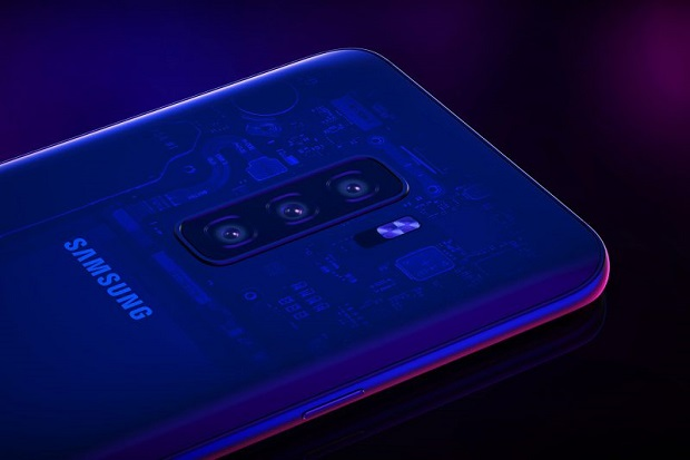 Samsung S10 X