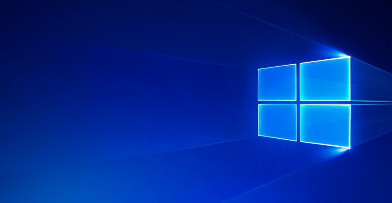 Windows 10 October Update