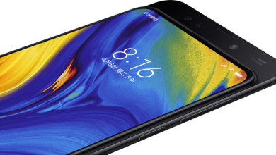 Photo of Xiaomi Mi Mix 3 Brings the Slider Back into the Limelight