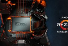 Photo of AMD Ryzen Threadripper PRO Models At Par EPYC Server Top-End CPUs With Eight Memory Channels, 128 Lane PCIe 4.0 Support And Other Features
