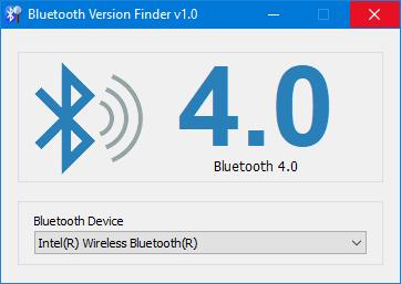 Beispiel eines PCs mit integrierter Bluetooth-Technologie