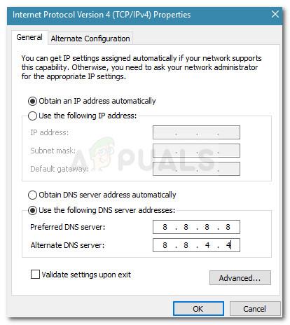 How to Fix No Route Error on Discord - Appuals com