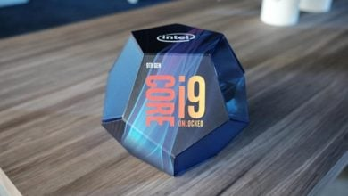 Photo of Leaked Intel Core i9 9900K Review Praises CPU – Claims It Intel's Hidden Trump Card