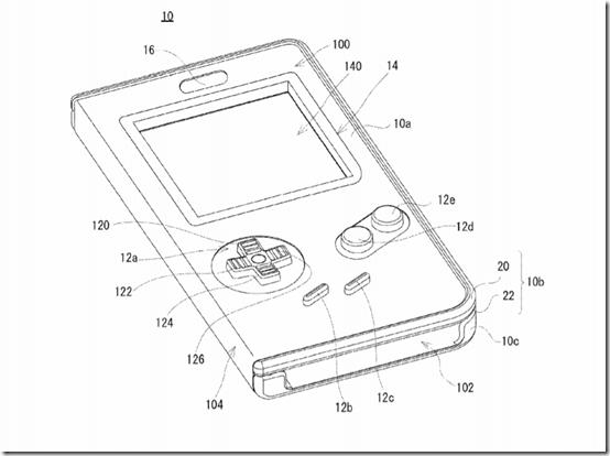 Nintendo Game Boy Smartphone