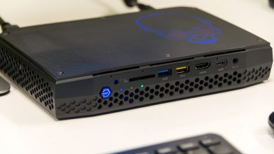 Photo of Intel Powerful Mini-PC NUC Roadmap Leaks Indicating Next-Gen Tiger Lake-U CPUs But No Xe GPU