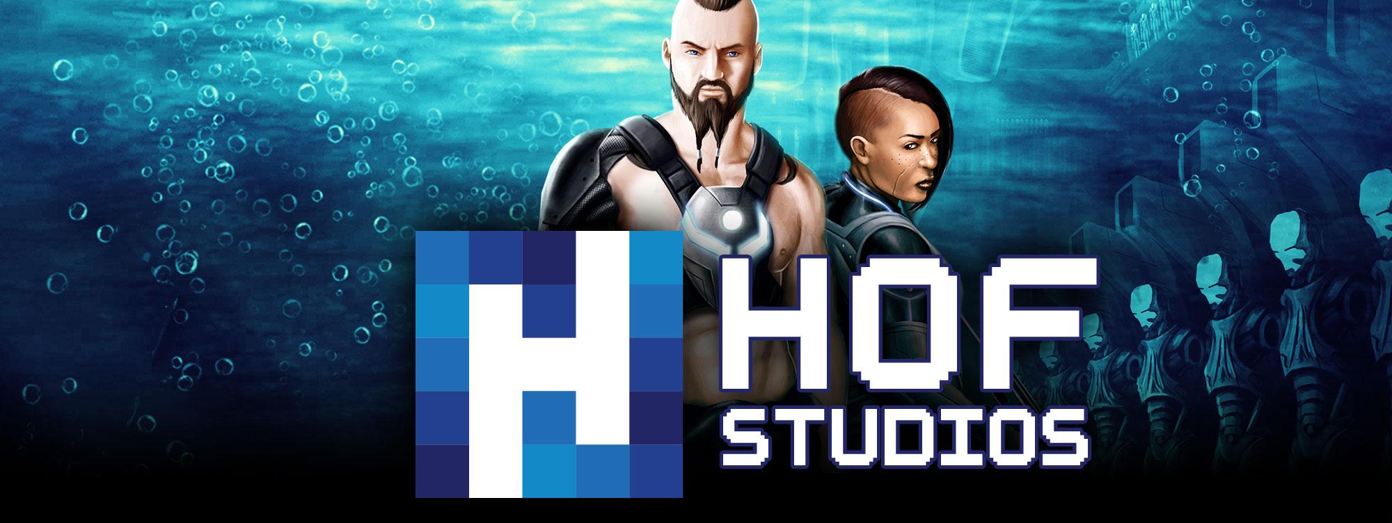 HOF Studios