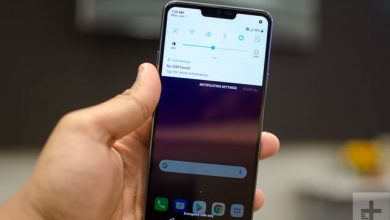 Photo of LG G7 ThinQ Dissapoints In DxOMark Scores – Although Manages To Beat The LG V30