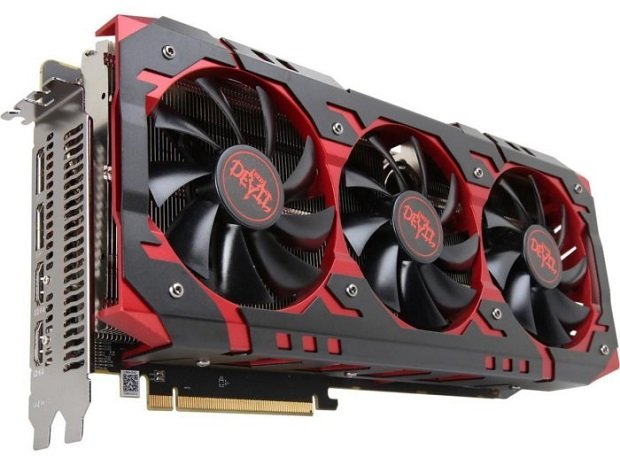 AMD Vega 56