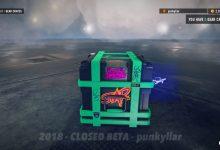 Gear Crates