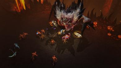 Diablo Immortals