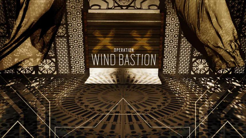 Operation Wind Bastion