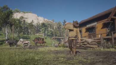 Photo of A Day in the Life of a Red Dead Redemption 2 NPC