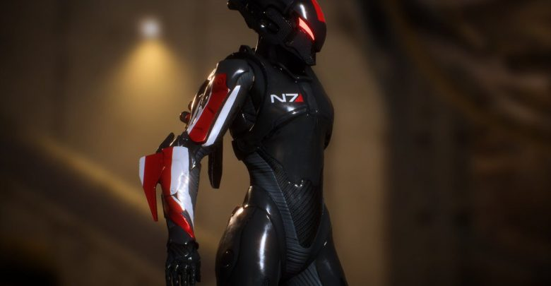 Photo of Anthem Will Feature Mass Effect N7 Armor
