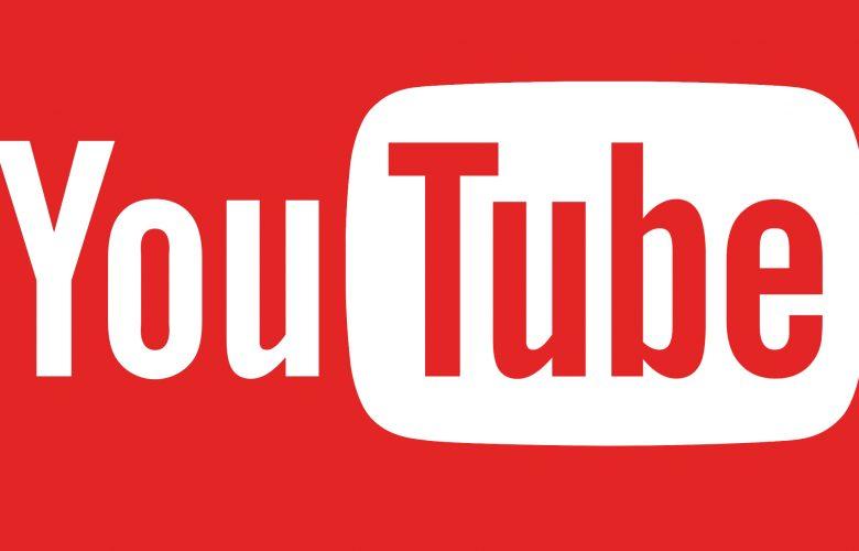 Old Youtube Logo