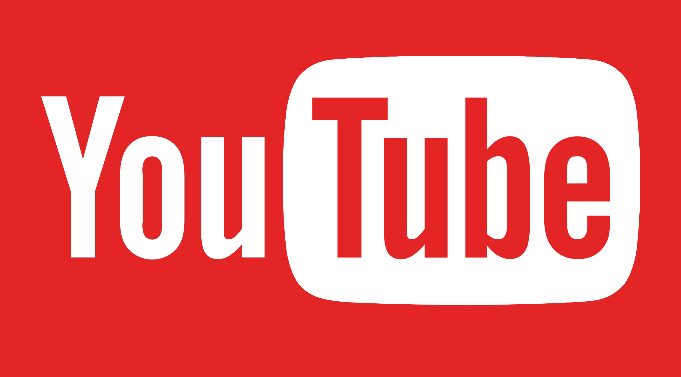 Old Youtube Logo