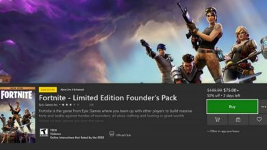 Photo of Microsoft Extends Support to Xbox One Users through Improved Shopping Cart and new Wish List feature