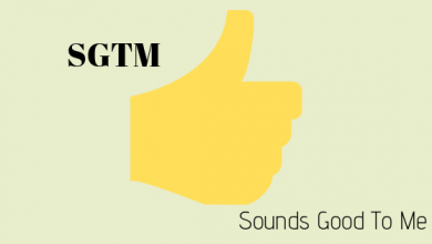 Photo of What does SGTM stand for?