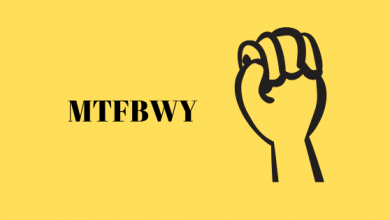 Photo of What Does MTFBWY Stand For