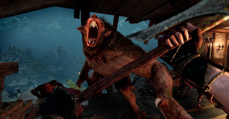 Photo of Warhammer: Vermintide 2 'Back to Ubersreik' DLC Remasters Three Maps From The First Game