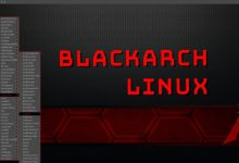 Photo of BlackArch Linux Updated Is Over 10GB, but Full of New Tools