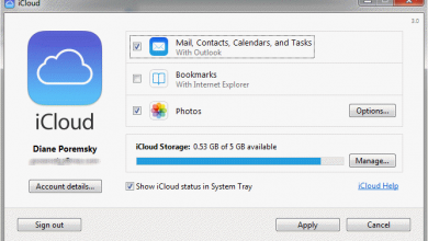 Photo of Outlook 365 and iCloud Calendar Continue to Have Sync Issues after Winter Time Change