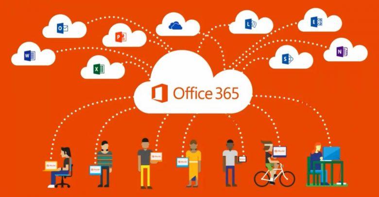 Office 365 Enterprise Photo courtesy: em30tech.com