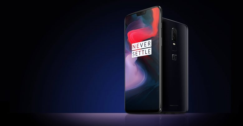 Photo of OnePlus 6T McLaren Special Edition Coming In December