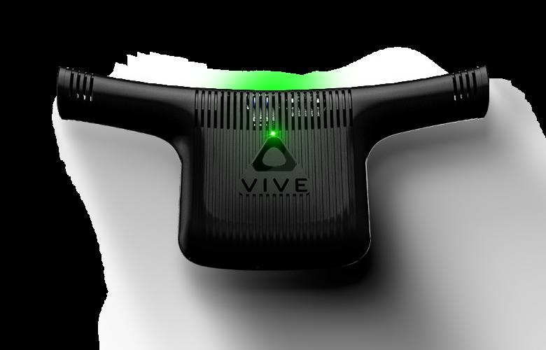 HTC Vive Wireless Adapter
