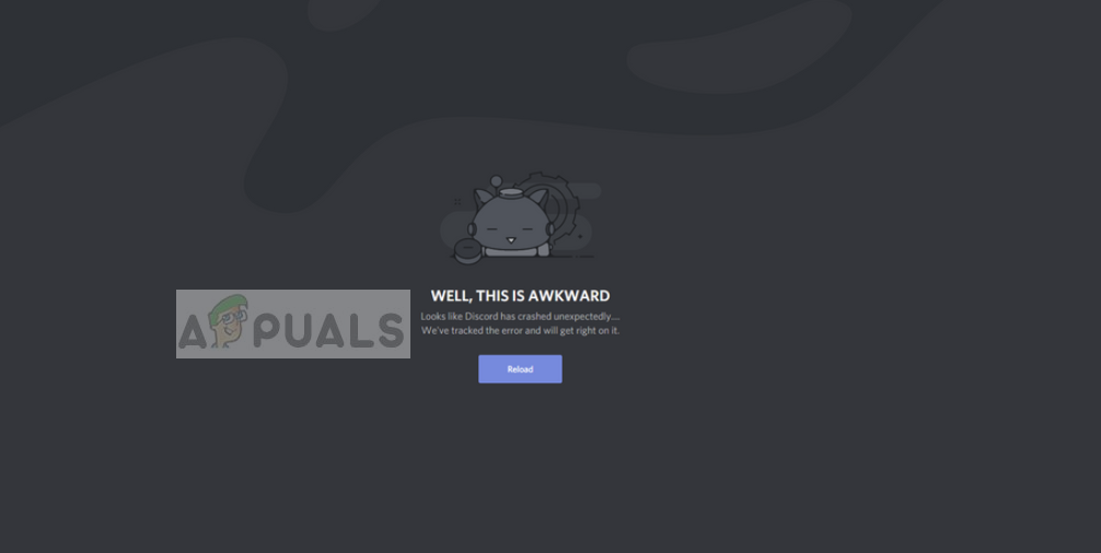 Fix: Discord Keeps Crashing - Appuals com