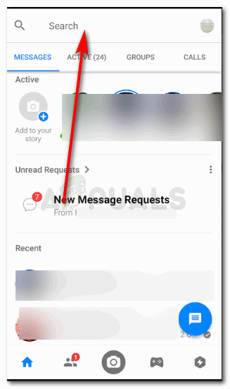 How to Check if Someone Has Blocked You on Messenger App for