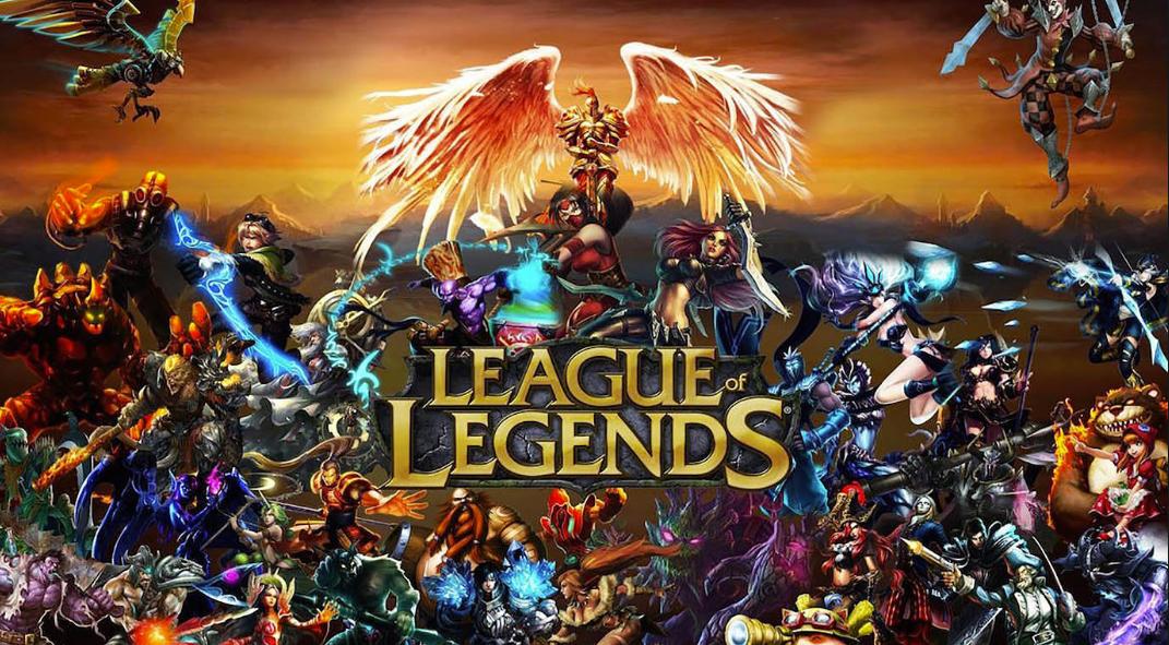 Fix League Of Legends Fps Drop Appuals Com