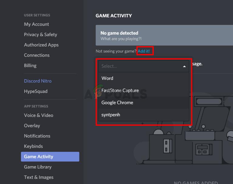 Fix: Discord Overlay Not Showing - Appuals com