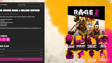 Photo of Rage 2 Is Not Coming To Steam, Pre-orders Live On Bethesda Launcher