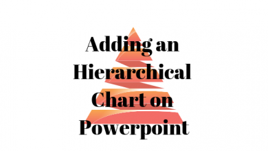 Photo of How to Make an Hierarchical Chart on Microsoft PowerPoint