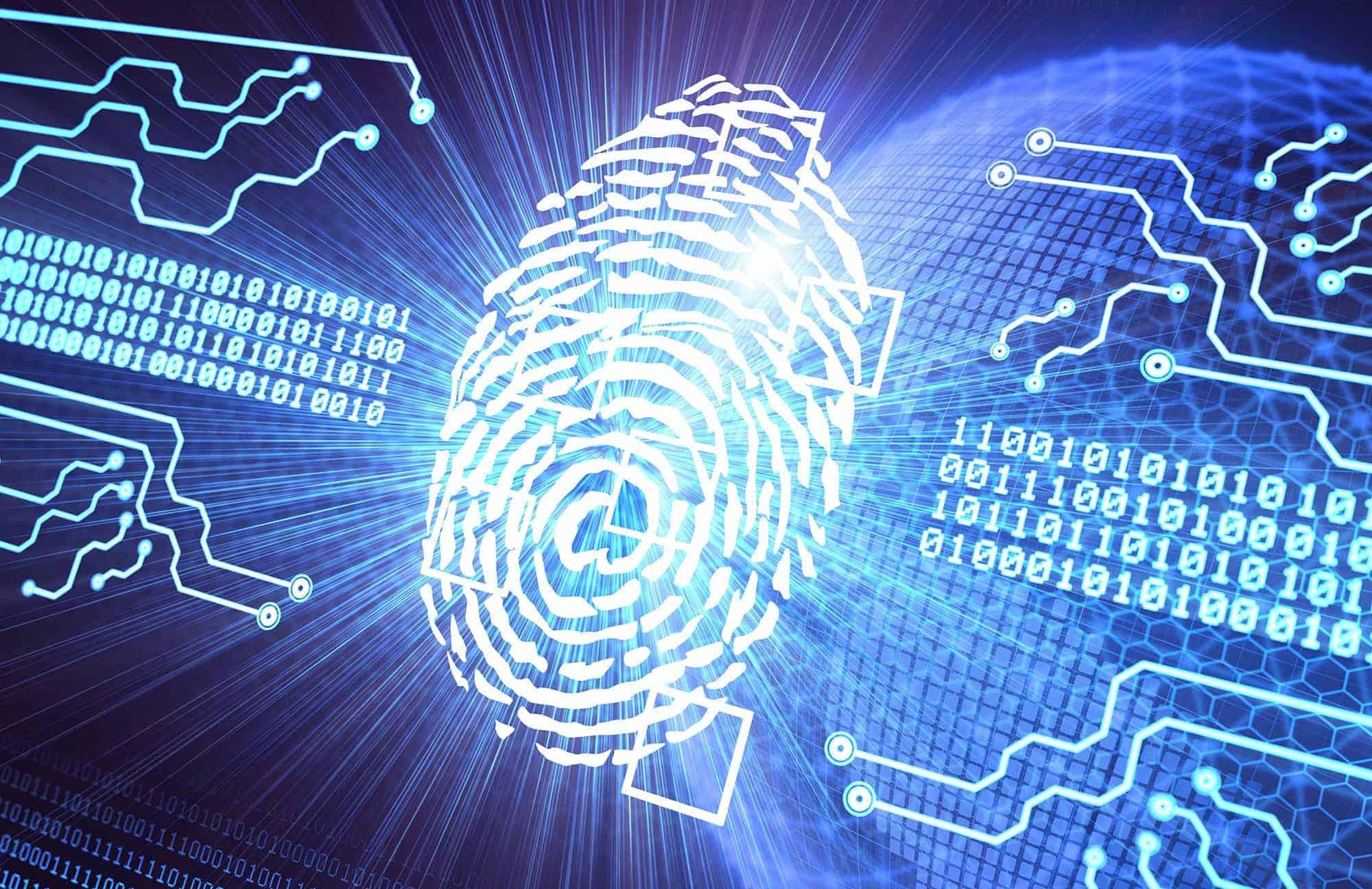 Digital Identity