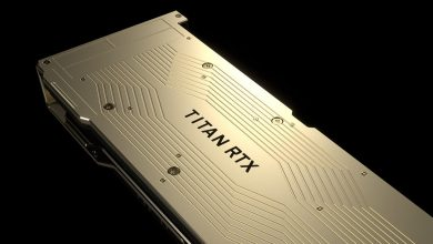 Photo of Nvidia RTX Titan Pricing Revealed, Gold Variant Might Be In The Works