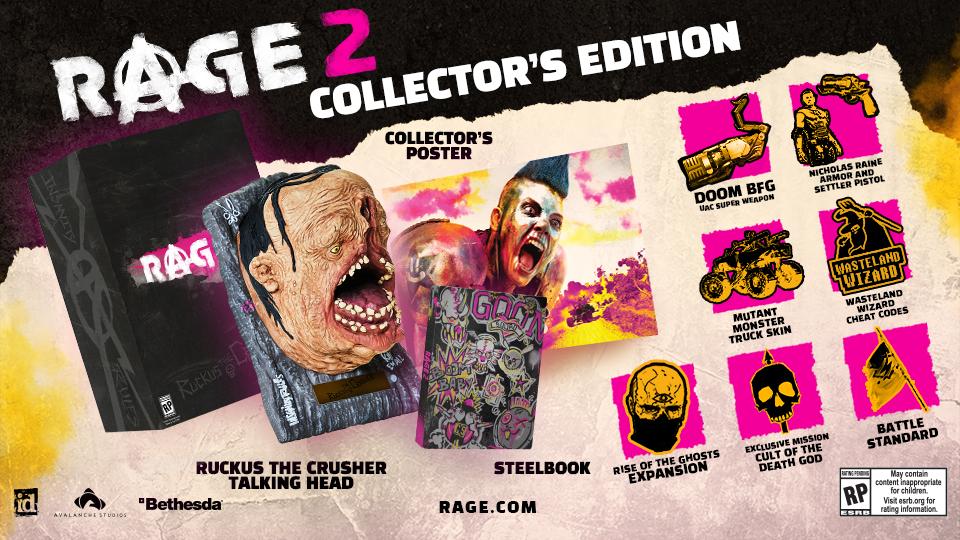 Rage 2 CE