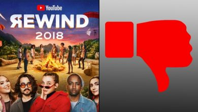 Photo of Marques Brownlee Shares The Problems With YouTube Rewind In His Latest Video, But Change Isn't Easy