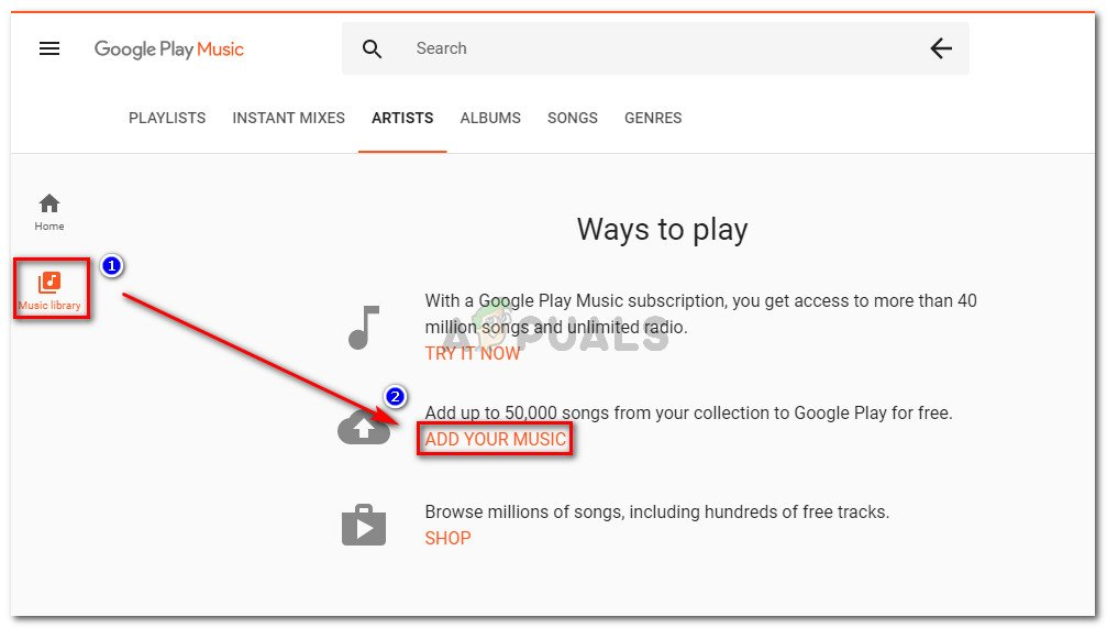 Fix: Can't Establish a Secure Connection with Google Play