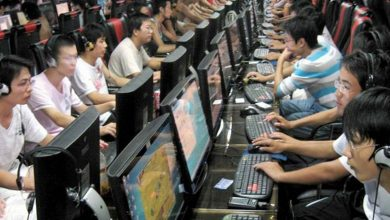 Chinese Video Games