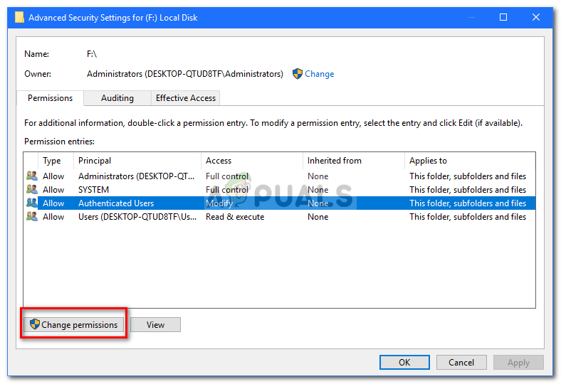 How to Fix Folder Keeps Reverting to Read Only on Windows 10