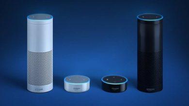 Alexa Echo Devices