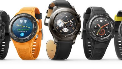 Photo of Yet Another New Smartwatch From Huawei, This Time The Company Skips Qualcomm Chips