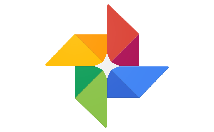 Google Photos Express Backup
